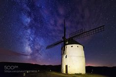 The windmill  Milky Way at Teruel Spain. Viajes fotográficos y Talleres: http://ift.tt/2jrvU6R Facebookpage  Camera: Nikon D810  Join the Milky Way Group http://ift.tt/2sf2DTT and share your Milky Way creations or findings with the world! Image credit: http://ift.tt/2ymiMuP Don't forget to like the page or subscribe for more Milky Imagery!  #MilkyWay #Galaxy #Stars #Nightscape #Astrophotography #Astronomy