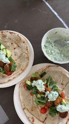 Healthy Meal Prep, Healthy Eating, Healthy Recipes, Healthy Food Plate, Vegetarian Recipes Dinner, Whole Food Recipes, Cooking Recipes, Good Food, Yummy Food