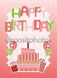 Resultado de imagen para tarjetas de cumpleaños para niñas