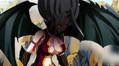 •~ Fairy Tail ~• Mirajane Strauss || Satan Soul Hiro Mashima || Anime || Manga