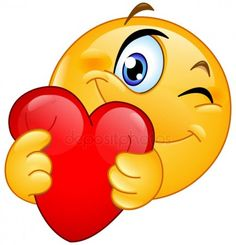 Find Winking Emoticon Emoji Hugging Red Heart stock images in HD and millions of other royalty-free stock photos, illustrations and vectors in the Shutterstock collection. Thousands of new, high-quality pictures added every day. Smiley Emoji, Hug Emoticon, Kiss Emoji, Emoticon Faces, Heart Emoji, Images Emoji, Emoji Pictures, Animated Emoticons, Funny Emoticons