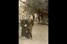 Le duc Edward de Windsor et Wallis Simpson au château de Candé en couverture de L'Illustré du 23 mai 1937. Le château français où l'ex-roi Edward VIII épousa Wallis Simpson Ce vendredi soir, France 5 met à son programme un documentaire consacré aux châteaux...