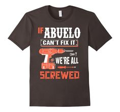 ABUELO Shirt - Best Christmas Gift for Grandpa Daddy >> Click Visit Site to get yours awesome Shirts & Hoodies - Only $19 - $21. #tshirts, #photo, #image, #hoodie, #shirt, #xmas, #christmas, #gift, #presents, #name, #name_tshirt, #name_shirt, #name_hoodie, #job, #job_tshirt, #job_shirt, #job_hoodie #christmas