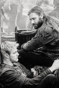 Vikings | Bjorn & Rollo