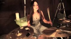 GODSMACK - I STAND ALONE - DRUM COVER BY MEYTAL COHEN