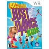 Just Dance Kids (Video Game)By UBI Soft