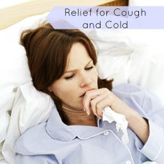 A TIPical Day: Relief for Cough and Cold  #Health #cough #coldremedies #naturalremedies
