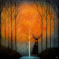 Faith is Torment | Art and Design Blog: art Andy Kehoe