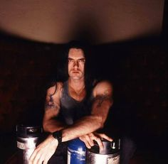 Black No 1, Type 0 Negative, Doom Metal Bands, Peter Steele, Popular People, Danzig, Dead Man, Green Man, Beautiful Soul