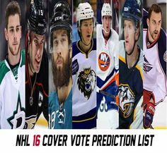 nhl 16 cover - Google Search Game Release Dates, Nhl Games, Baseball Cards, Cover, Sports, Google Search, Hs Sports, Excercise, Sport