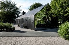 덴마크 리노베이션 어워드(Denmark Renovation Awards) 2014년_미러하우스