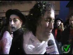 Lebigre e Roger vincitori del Carnevale di Viareggio 2012 http://musapietrasanta.it/content.php?menu=artisti