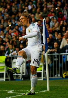 61 Best Luka Modric 10 Images Football Players Football Soccer