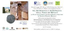 Galleria Medievale: Tra archeologia e antropologia nella Valle dei Monaci