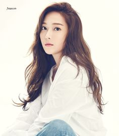 """""""Jessica (Jessica Sooyoun Jung)"""" is a Korean-American singer and former member of girl group Girls' Generation. She is currently under Coridel Entertainment. Jessica Jung, Jessica & Krystal, Krystal Jung, Snsd, Yoona, Ex Girl, Korean American, Asian, Korean Celebrities"""