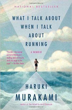 What I Talk About When I Talk About Running (Vintage International): Haruki Murakami: 9780307389831: Amazon.com: Books