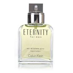 Calvin Klein - Eternity 100 ml EDT - Mænd