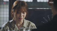 W kdrama - Poor Yeon