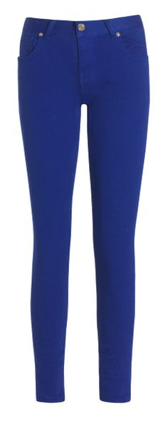 Ted Baker blue Cubba jeans