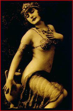The Entertainment - burlesque