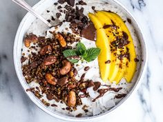 20 Smoothie Bowl Recipes — the Trend Both Kids and Adults Love! - Dr. Axe