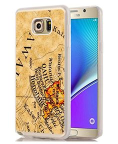 Galaxy Note 5, Samsung Galaxy, Notes, Phone Cases, Map, Amazon, Vintage, Report Cards, Amazons