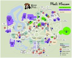KennyThePirate Character Locator App magic_kingdom_map_kennythepirate.png
