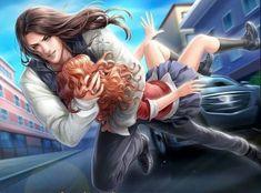 Is it Love? Image Secret, Sick, Mystery, Image Fun, Love Scenes, Love Games, Love Illustration, Ayato, Games For Girls