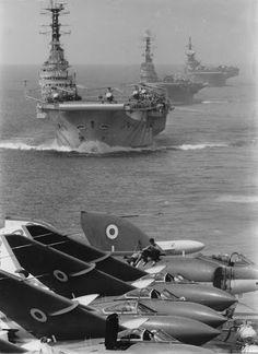 RN sea and airpower. Could we be seeing a resurgence? Royal Navy Aircraft Carriers, Navy Carriers, British Aircraft Carrier, General Motors, Navy Day, Royal Australian Navy, Capital Ship, Naval History, Royal Marines