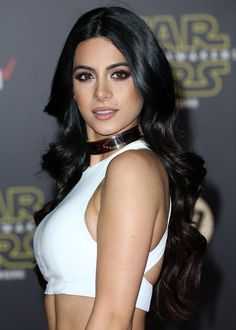 'Shadowhunters: The Mortal Instruments' actress Emeraude Toubia HD Photos &…