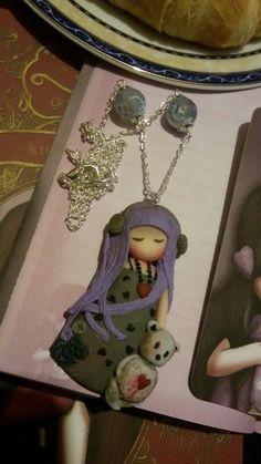 My doll gorjuss inspired ...