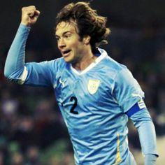 LUGANO, Diego | Defense | Málaga C.F (ESP) | @DiegoLuganoorg | Click on photo to view skills