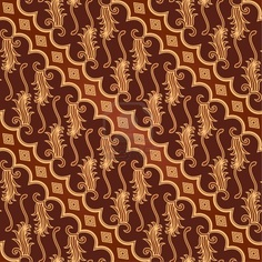 Seamless Batik Parang Barong Pattern Royalty Free Cliparts, Vectors, And Stock Illustration. Batik Pattern, Pattern Paper, Pattern Art, Ethnic Patterns, Textile Patterns, Textiles, Batik Parang, Indonesian Art, Barong