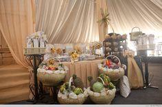 Eru Iyawo- The Yoruba Traditional Engagement Wedding List |