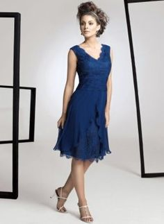 Floral A-line V-neck Chiffon Mother Of The Bride Dresses With Jacket Sale [cotterdress2214] - $126.99 : US Cheap Party Dresses for sale, US Cheap Party Dresses for sale