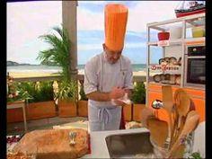 Recetas de cocina Karlos Arguiñano   Filete ruso Hamburguesa con jamon y...