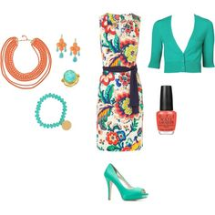 Easter Outfit Inspiration?? :)