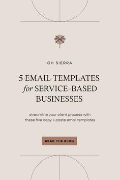 Business Email Template, Business Emails, Email Templates, Small Business Marketing, Business Tips, Email Marketing Design, Email Marketing Strategy, Online Entrepreneur, Business Entrepreneur