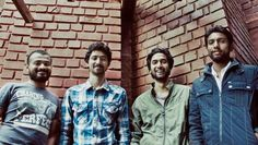 Sufi Band Parvaaz's Full Length Album Baran is a Crowd-Funded Beauty | The Bayside Journal