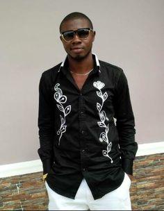 Afrikanische Kleidung für Männer-traditionelle afrikanische Print Kleidung für Männer-drucken afrikanische Kleidung - Dashiki für Männer - Ankara-Kleidung - nur TOP