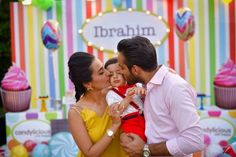 Momal Sheikh is well known Pakistani actress and model. Her son turned one. See Pictures from birthday party of Momal Sheikh's son. Boy First Birthday, Sons Birthday, Family Photos, Couple Photos, Pakistani Actress, Birthday Pictures, First Birthdays, Actresses, Celebrities