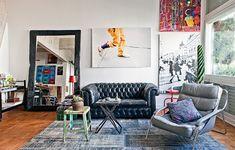 50 salas - Casa e Jardim | Galeria de fotos