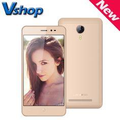 オリジナルleagoo z5 3グラム携帯電話アンドロイド6.0 1ギガバイトram 8ギガバイトromクアッドコア5.0mp 5.0インチデュアルsim携帯電話スマートフォン