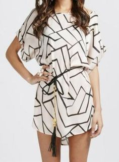 Madmoiselle Shirt Dress