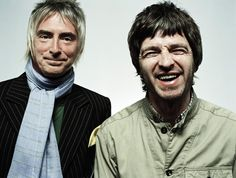 Paul Weller threatens Noel Gallagher if he reforms Oasis they won't be friends anymore Bar Music, Music Icon, Noel Gallagher, Music Magpie, Mod Hair, Paul Weller, The Legend Of Heroes, Vinyl Sales, I Believe In Love