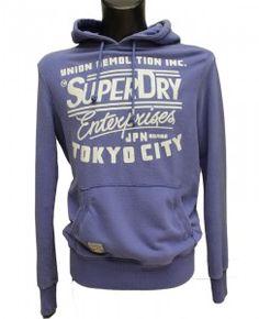 felpa-superdry 50% of discount !!