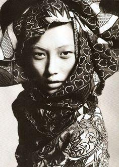 MODELS.com Feed » Junya Watanabe
