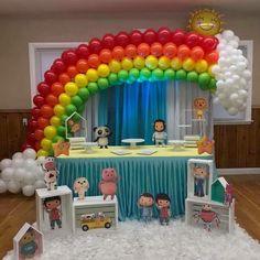 Baby Birthday Decorations, 2nd Birthday Photos, Baseball First Birthday, Boys First Birthday Party Ideas, 1st Birthday Party For Girls, Astronauts, First Birthdays, Ticket Invitation, 1st Birthday Parties