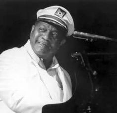 """Johnnie Johnson, one of the greatest Rock & Roll musicians & composers, was born in Fairmont, West Virginia July 8, 1924. A self-taught musician, bandleader, & composer, Johnson composed the riffs for many of Chuck Berry's most famous tunes, including """"Maybellene,"""" """"Sweet Little Sixteen"""" & """"Rock and Roll Music."""" It was actually Johnson who gave Chuck Berry his big break."""
