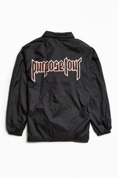 Justin Bieber Purpose Tour Coaches Jacket - Urban Outfitters